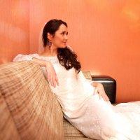 Невеста :: Марина Тимофеева
