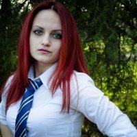 cute :: Maryna Krywa