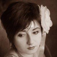 В стиле ретро :: lady-viola2014 -