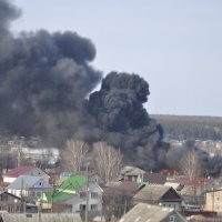 Трагедия :: Юра Вахрушев