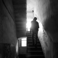 Путь наверх :: Мария Кондрашова
