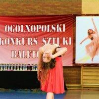 Ballerina :: Janusz Wrzesień