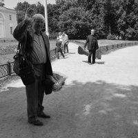 до свидания.... :: Светлана Прилуцких