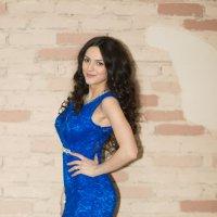 Юбилей)))))))) :: Angelica Solovjova