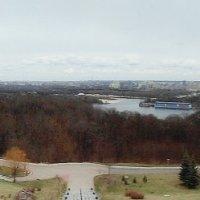 Вид на Днепр :: Ростислав