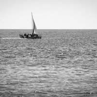 Кораблик :: Оксана Пучкова