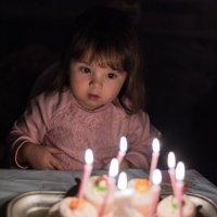 Уляше 2 года :: Илья Шипилов