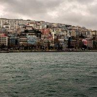 Istanbul 2015 17 :: Arturs Ancans