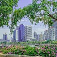Бангкок :: Cтанислав Сас