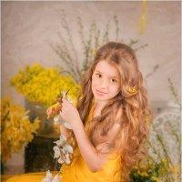Весеннее настроение :: Евгения Малютина