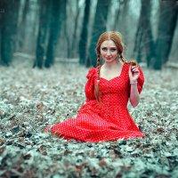 Красна девица :: Сергей Гаркуша