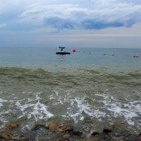море (после дождичка в четверг) :: Marika Hexe