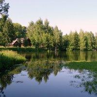 Мукзей деревянного зотчества. Кострома :: Tata Wolf