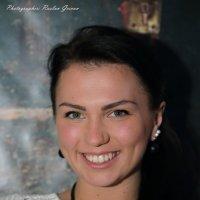 Очаровашка-8. :: Руслан Грицунь