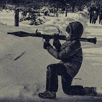 Проект Оружие :: Nn semonov_nn