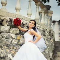 Невеста :: Марьяна Ширяева