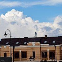 Хмари :: Степан Карачко