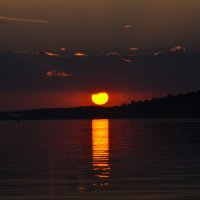 Sunset :: Софья Оганова