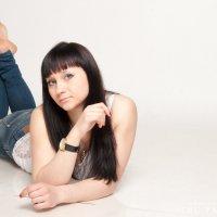 Портрет девушки :: Serg Yaccov