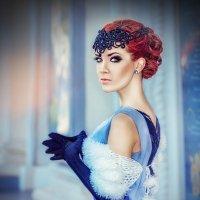 актриса :: Мила Ибадуллаева