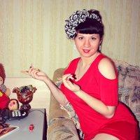 "Александра...""Pin-up"" :: Роман *******"