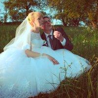 Весілля :: Тарас Семигаленко