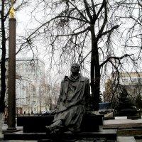 Вербное воскресенье :: Геннадий Храмцов