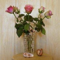 Цветы :: Aнна Зарубина