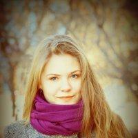 прогулка по городу :: Виолетта Костырина