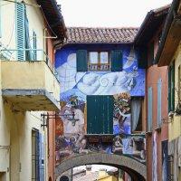 Квартирка над аркой... :: M Marikfoto