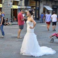 Флорентийская невеста :: Николай Танаев