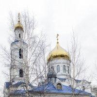 Перед праздником :: Yuriy Pryazhnikov