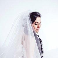 Невеста :: Nikki Lashkevich