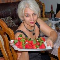 Угощайтесь! :: Valera Kozlov