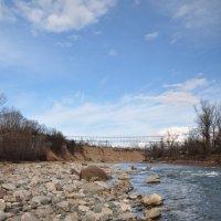 река Белая :: Олеся Енина