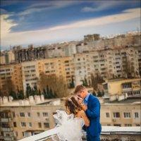 Если Вы движетесь к высотам, внутри будет Любовь, а вокруг Вечность :) :: Алексей Латыш
