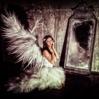 Angel :: Юлия Мартыненко