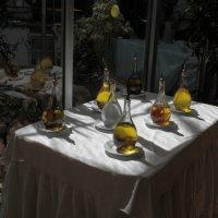 Оливковое масло :: сергей адольфович