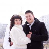 свадьба :: Юрий Удвуд