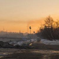 Утро :: Алексей Масалов