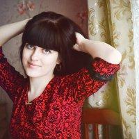 Анна :: Nadin Solovieva