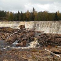 ГЭС :: Геннадий Рублёв