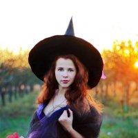 Добрая фея :: Ann Nikol