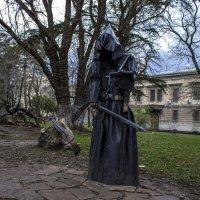 Сказочные герои из метала :: Майя Морозова