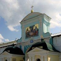 Свято-Троицкий Ипатьевский мужской монастырь :: Tata Wolf