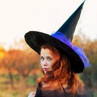 Добрая фея2 :: Ann Nikol