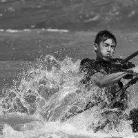 kai surfer :: Dmitry Ozersky