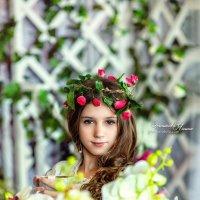Александра :: Янина Гришкова