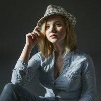 Света :: Наталья Худякова