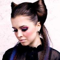 & :: Мария Буданова